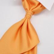 Regata + kapesníček, oranžová