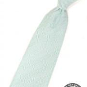 Chlapecká kravata, mátová