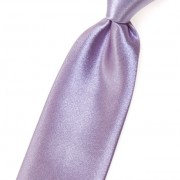 Chlapecká kravata, lila