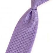 Chlapecká kravata, fialová