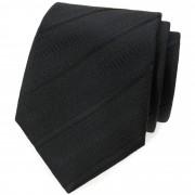 Kravata AVANTGARD, černá
