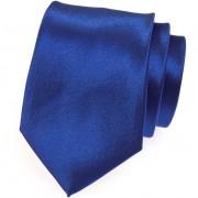 Kravata AVANTGARD, 735 - modrá
