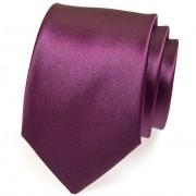 Kravata AVANTGARD, fialová