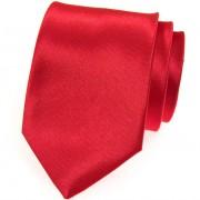 Kravata AVANTGARD, 758 - červená