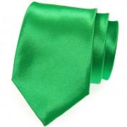 Kravata AVANTGARD, zelená
