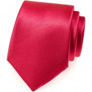 Kravata AVANTGARD, červená