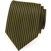 Kravata AVANTGARD LUX, zelená