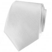 Kravata AVANTGARD LUX, stříbrná
