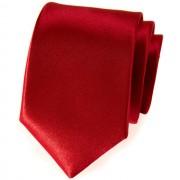 Kravata AVANTGARD LUX, červená