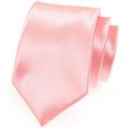 Kravata AVANTGARD LUX, růžová
