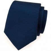 Kravata AVANTGARD LUX, modrá navy