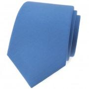 Kravata AVANTGARD LUX, modrá