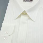 Pánská košile svatební KLASIK, 3022-90017 smetanová