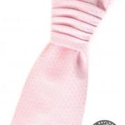 Regata PREMIUM + kapesníček, růžová