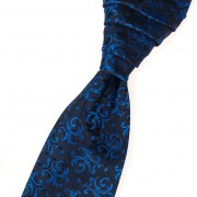 Regata PREMIUM + kapesníček, modrá