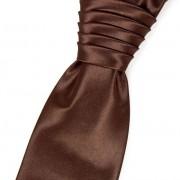 Regata PREMIUM + kapesníček, čokoládová