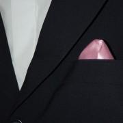 Kapesníček AVANTGARD, růžová