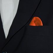 Kapesníček AVANTGARD, oranžová