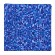 Kapesníček AVANTGARD LUX, modrá