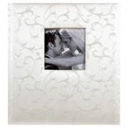 Fotoalbum Satin Wedding 1, klasické 60stran