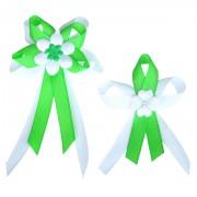 Vývazky zelené