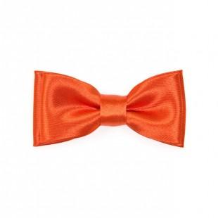 Motýlek MINI, oranžová