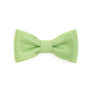Motýlek MINI, zelená