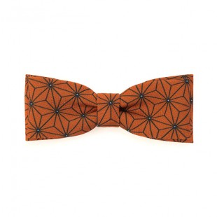 Motýlek KLASIK, oranžová