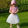 Dětská tylová sukně Tutu - krátká
